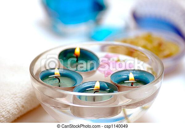 blue spa - csp1140049