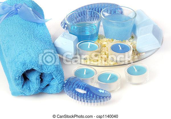 blue spa - csp1140040