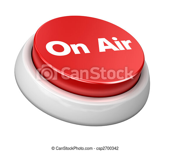 Button on air - csp2700342