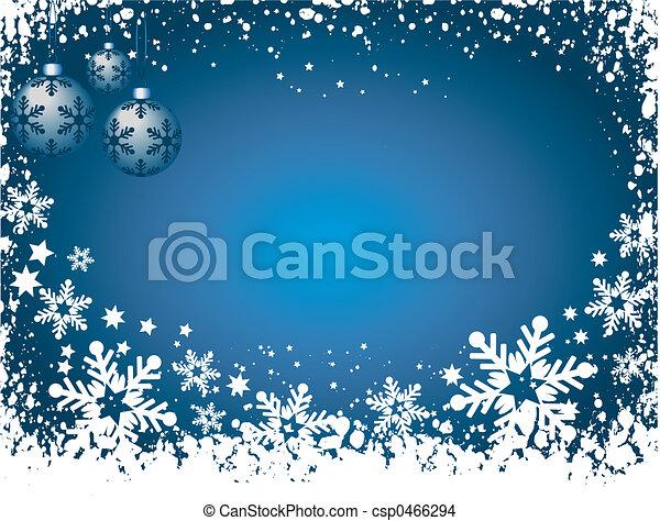 Christmas background - csp0466294