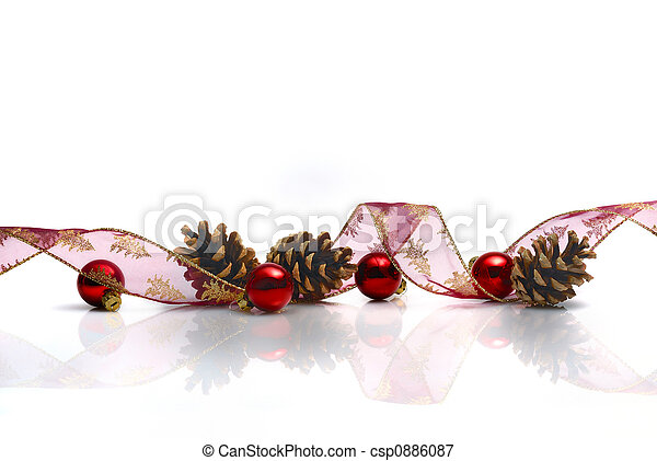 christmas decoration - csp0886087