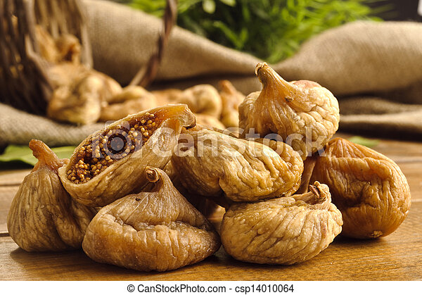 dried figs - csp14010064