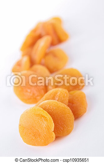 dried fruit - csp10935651