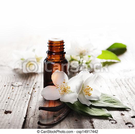 Essential Oil - csp14917442