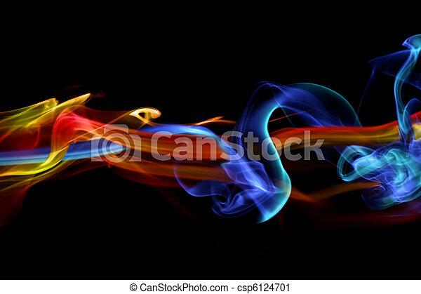 Fire & ice design - csp6124701
