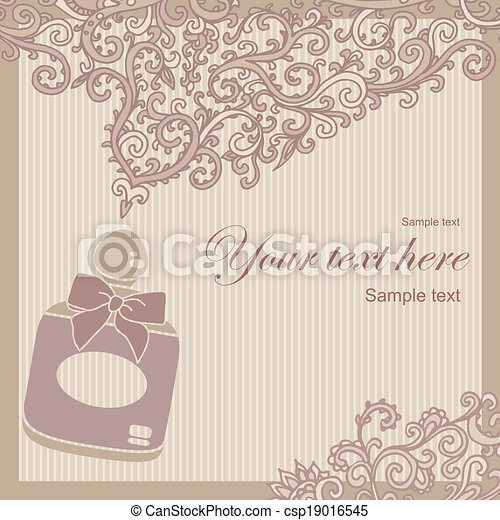 fragrance - csp19016545