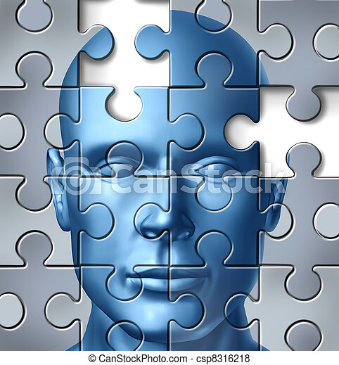 Human brain Medical Research - csp8316218