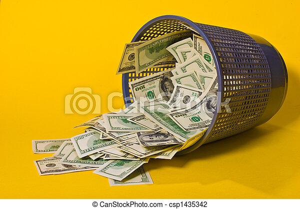 inflation - csp1435342