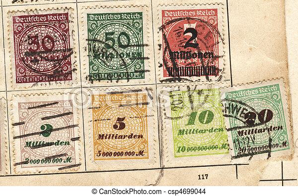 inflation - csp4699044