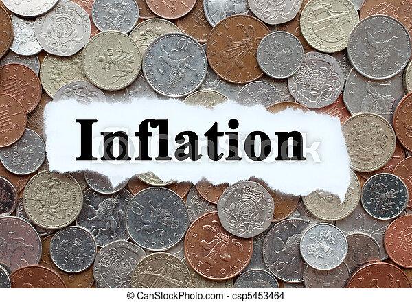 inflation - csp5453464