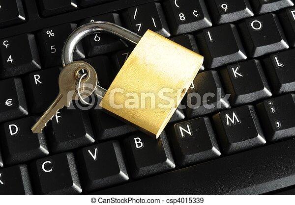 internet security - csp4015339