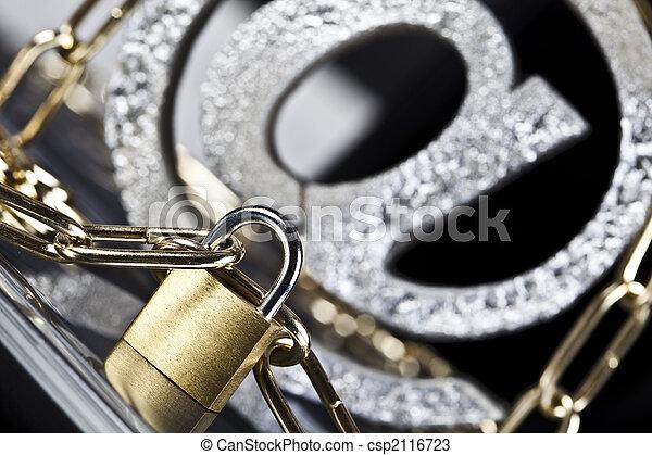 Internet security - csp2116723