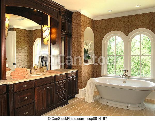 Luxury 5 - Bathroom 3 - csp0814197