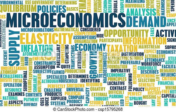 Microeconomics - csp15795268