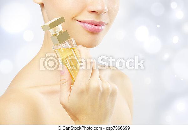 Perfume - csp7366699