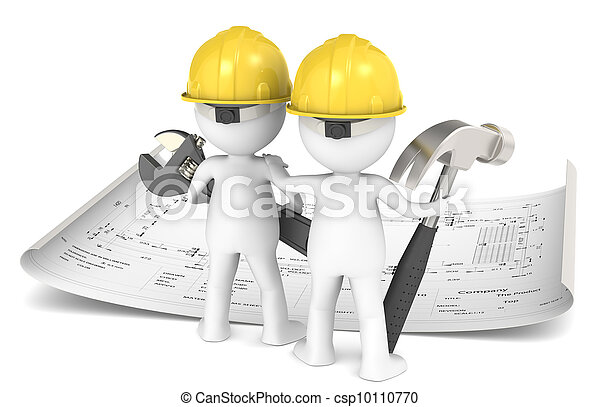 Project Planning. - csp10110770