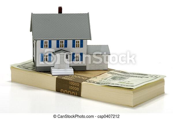Real Estate - csp0407212