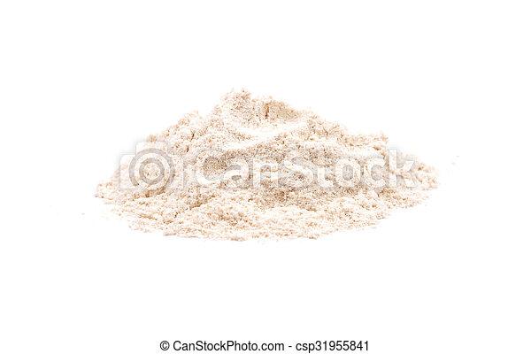 Sourdough dried - csp31955841