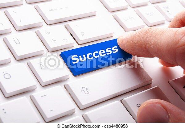 success - csp4480958