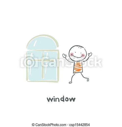 window - csp15442854