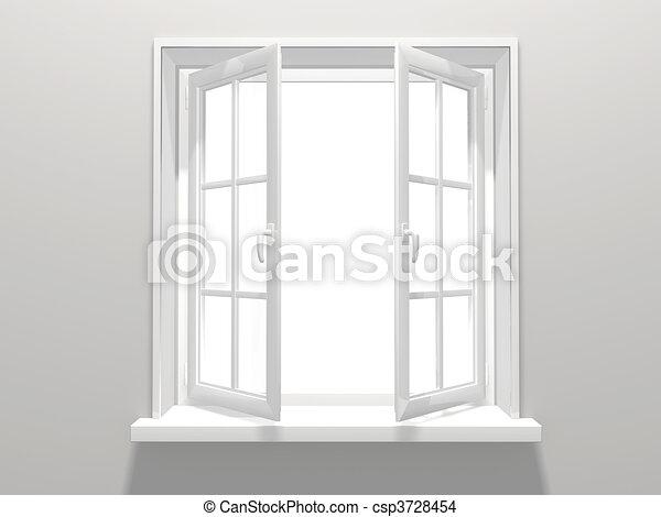 Window - csp3728454