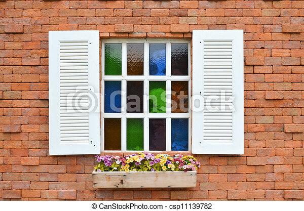 window - csp11139782