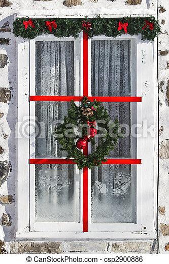 window - csp2900886