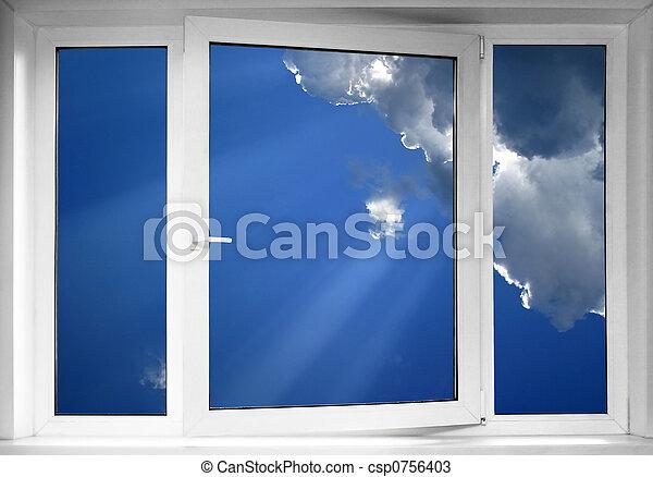 Window - csp0756403